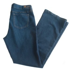 Kut From The Kloth Meryl High Rise Bootcut Jeans